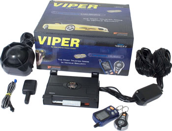 Viper Car Alarm Fitted Essex